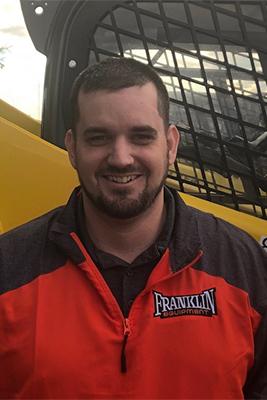 Brian Earle